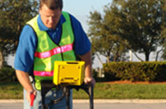 Ground Penetrating Radar (GPR) | High Tech Engineering